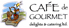 Café de Gourmet Delights & Catering Ltd.