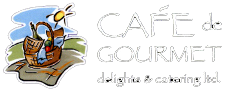 Café de Gourmet Delights & Catering Ltd.